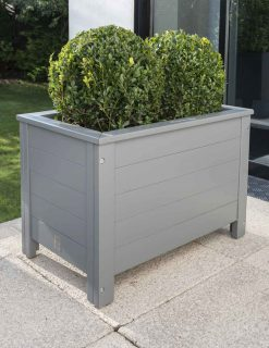 English Garden Range Rectangular Planter Avant Garden