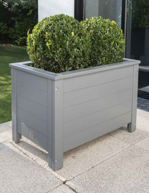 ENGLISH GARDEN RANGE RECTANGLE PLANTER