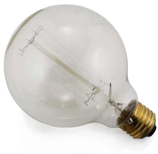LED Edge Company iLamp LED Filament Light Bulb 13cm