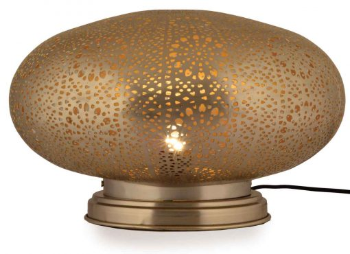 LPM-L-3 Rocco Table Lamp Makti Large 40cm