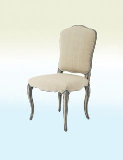 Libra Company Roxborough Mindi Wood Dining Chair Set of Six
