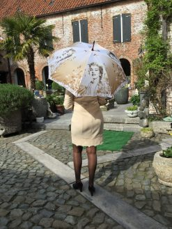 Umbrella Marilyn Monroe