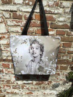 Tote Bag Large Marilyn Monroe