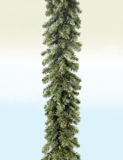 Munster Pine Christmas Garland - 9ft