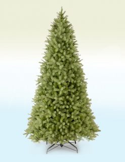 Rhine Spruce Pine Christmas Tree - 9ft