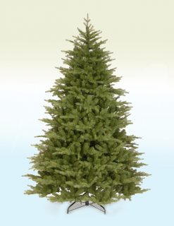 Bayern Spruce Artificial Christmas Tree - 9ft