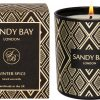 Sandy Bay London Candle 30cl Winter Spice