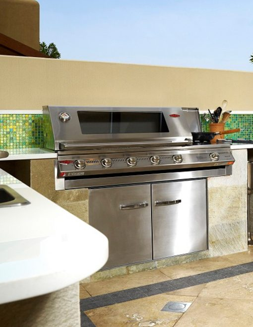 BeefEater Barbecue Signature SL4000 Built In BS31560 3 | Avant Garden