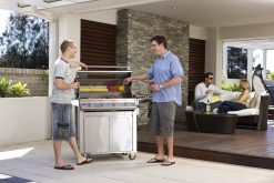 Beefeater Gas Barbecues