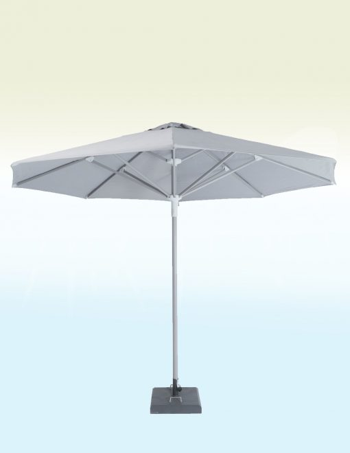 Telescopic-Parasol-Mouse-Grey
