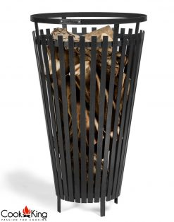 CookKing Fire Basket Flame 45cm
