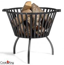 CookKing Fire Basket Ibiza 60cm