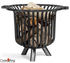 CookKing Fire Basket Verona 60cm