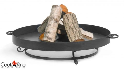 111223 CookKing Fire Bowl Malta 0 Log Burner Avant Garden Guernsey