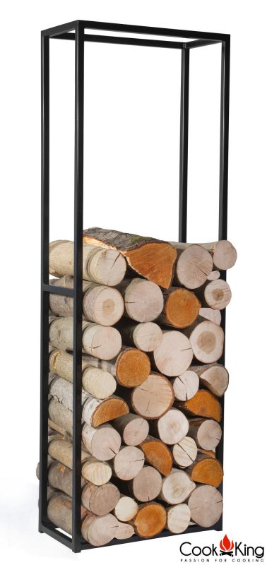 CookKing log Rack Cornell 150cm