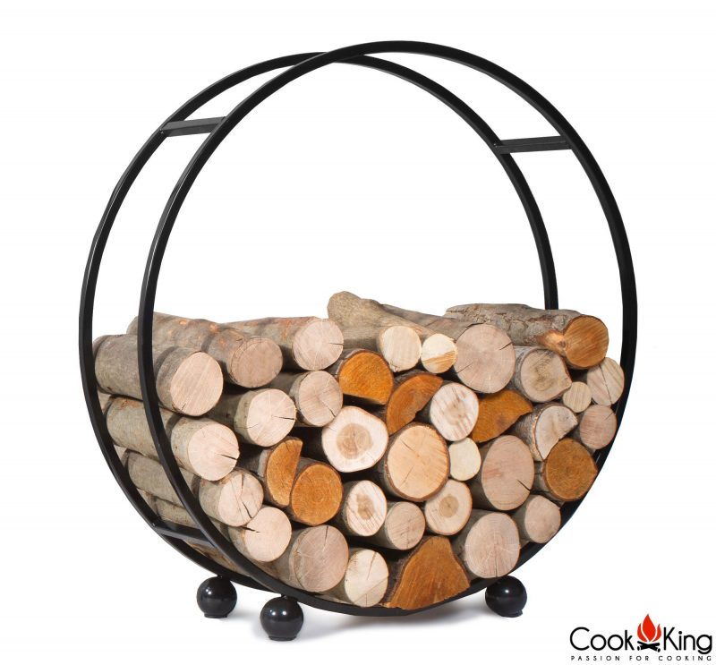 CookKing log Rack Daisy