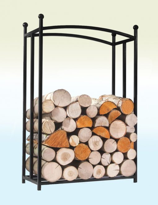 wood rack Berry