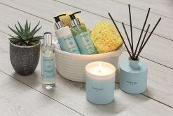 Sandy Bay London Decadence Spa Gift Set | Avant Garden Guernsey