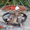 Grill on tripod+Fire Bowl Bali (3)