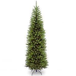 Snowy Munich Artificial Christmas Tree Hinged 1 | Avant Garden