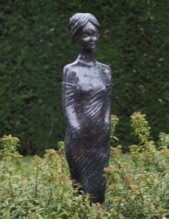 FIWO 60 Solid Bronze Lady Jane Sculpture 138x30x28cm 1 | Avant Garden