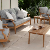 Chesapeake Deep Seating Lounge Suite Lifestyle by Barlow Tyrie (1) | Avant Garden