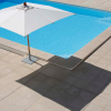Napoli 300 Square Parasol Lifestyle by Barlow Tyrie (1) | Avant Garden