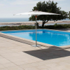 Sail 2.5 Sq Parasol Lifestyle by Barlow Tyrie (1) | Avant Garden