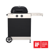 Outdoorchef Arosa 570G Tex Gas Barbecue Grill 1 | Avant Garden