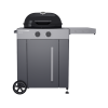 Outdoorchef Arosa 570G Steel Gas Barbecue Grill 1 | Avant Garden