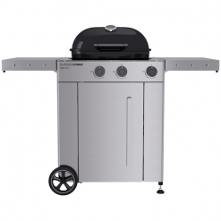 Outdoorchef Arosa 570G Premium Steel Gas Barbecue Grill 1 | Avant Garden