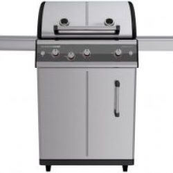 Outdoorchef Dualchef Trolley Cabinet Barbecue S 325G
