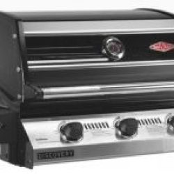 Beefeater Discovery 1000R Series 3 Burner BUILT IN BBQ (Barbecue Only)