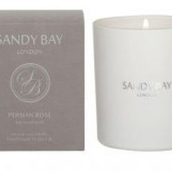 Sandy Bay London Persian Rose Candle 30cl