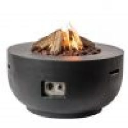Happy Cocooning Cocoon Bowl Gas Fire Pit 3